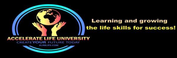 Accelerate Life University