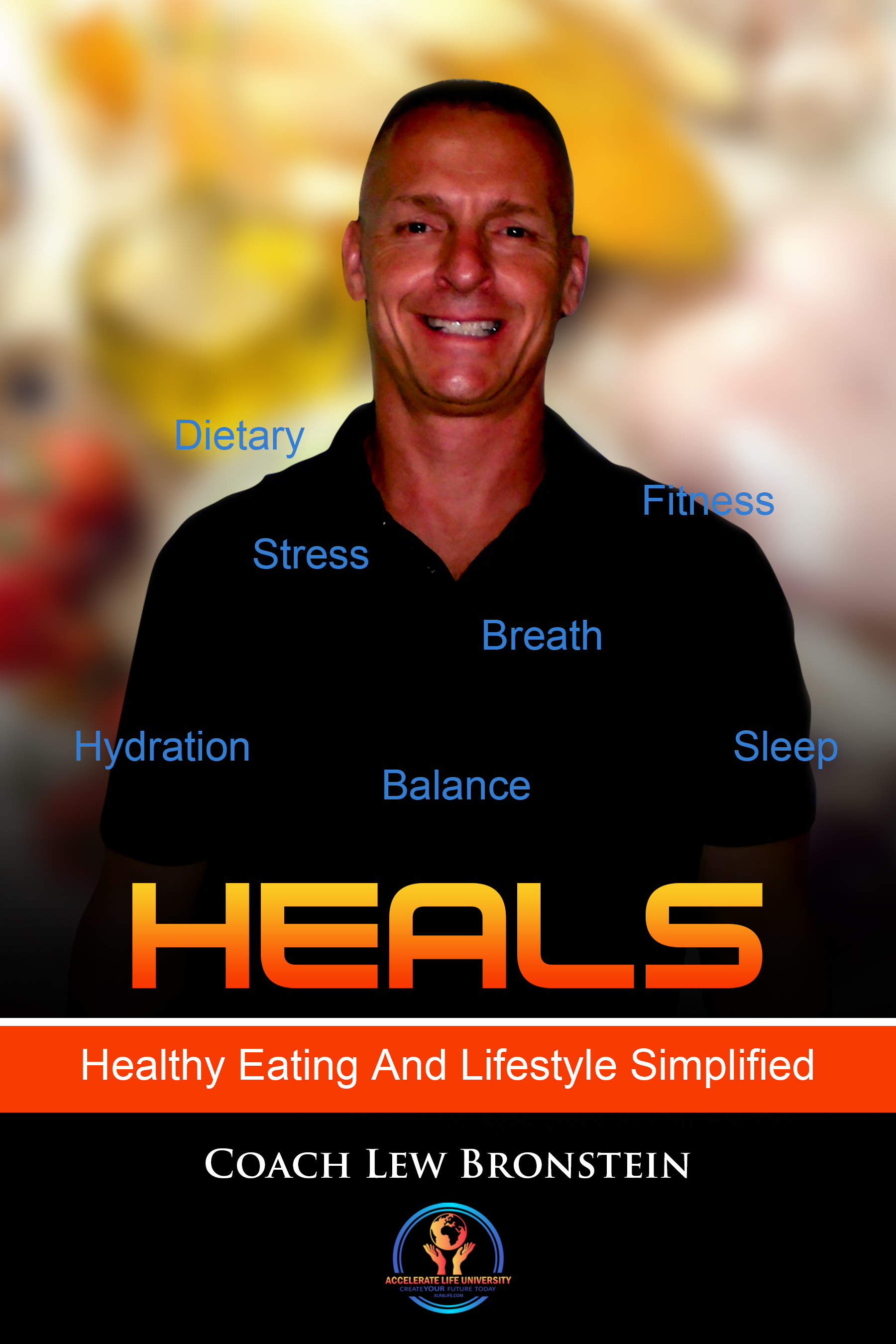 HEALS Health Eating And Lifestyle Simplified 2 Day Workshop